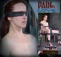 Pain Is Love, Part 3