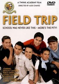 Twink Academy Films – Field Trip (2005)