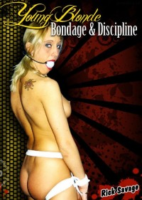 Rick Savage – Young Blonde Bondage & Discipline DVD