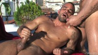Addicted – Scene 01 Damien Crosse & Damien Crosse