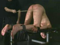 Insex – 411 3rd Day In The Chair (Live Feed From May 19, 2002) RAW