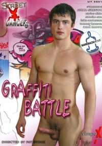 Bareback Graffiti Battle – Jirka Gregor, Luke Anderson, Tommy Hansen