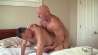 Older4Me Just Us Daddies – Giovanni Rossi And Leo James