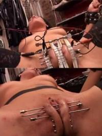 Fantastic Adventure In BDSM