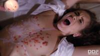 Schoolgirl Waxed And Fucked – Mary Rock – Full HD 1080p