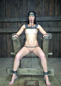 Royal BDSM Throne
