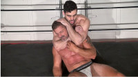 Muscle Domination Wrestling – Matt Thrasher Vs Muscle Master Kevin