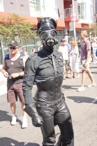 The Folsom Street Fair 2010 (2010)
