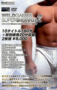 Wild Games Super Bravo Vol. 2