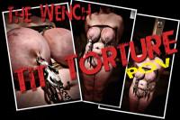 BM Wench – Tit Torture POV