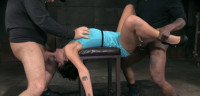 Eager And Willing Mia Austin Handcuffed