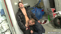 That Ass Needs A Tune-Up – Marek And George