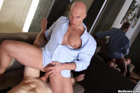 Bareback Casting – Paul Fresh Scores A Video Sex Virgin To Anal Fuck