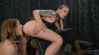 Mistress Anette Ass Eater Slave Girl