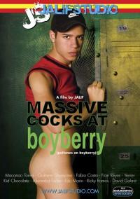 Massive Cocks At Boyberry –  Giuliano Giusepino, Fabio Costa