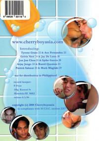 Cherry Boy Asia – Asian Gay, Hardcore, Blowjob