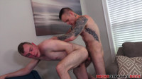 Broke Str8 Boyz – Cody Smith Fucking Blake Ellis Raw