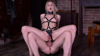 Alecia Fox – Dude Fucks Tied Up Slave