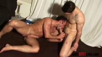 Hard Brit Lads – Shane Stone Fucks Caleb Ramble – Hot, Hung, Ripped Lads Fuck Hard
