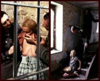 Bdsmprison – Spy Mirela Is Caught & Endures A BDSM Interrogation HD