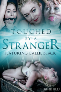 Touched By A Stranger Callie Black HD