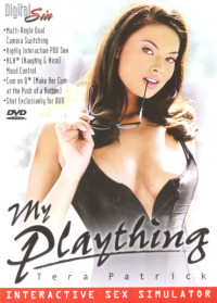 My Plaything – Tera Patrick