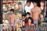 Roxy Vol.8 – Evolution