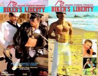 Falcon Studios – Biker's Liberty (1982)