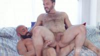 FuckerMate – Smack Of Weenie – Gianni Maggio & Kike Gil (1080p)