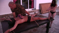 BreastsinPain – Double Orgasm Breast Torture Lesson