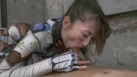 Sex Cyborg Blowjob