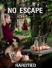Alina West – No Escape – 720p
