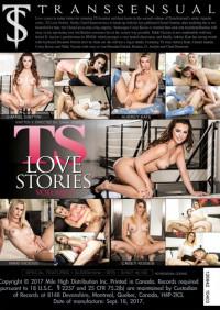 TS Love Stories  Vol  2