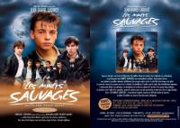 Les Minets Sauvages (1984) – Luigi DiComo, Gerard Mandrin
