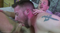 Hot Fucking Of Danny Wolfe & Maxence Angel 1080p