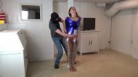 BondageDownSouth Scene 588 Ultra Girl And Dr Mummystein Pt 1