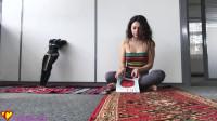 Reading In Cuffs – Full HD 1080p
