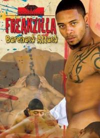 Freakzilla Bareback Attack