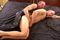 TIM – Dawson's FIFTY Load Weekend Part ASS TO MOUTH (2006)