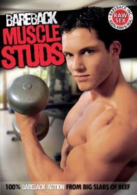 Bareback Inc – Bareback Muscle Studs