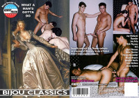 What A Mans Gotta Do – Joey Stefano, Jay Richards, Karl Thomas (1994)