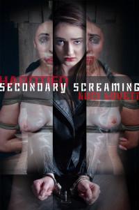 Secondary Screaming , Luci Lovett