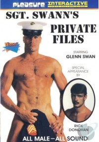 Sgt Swanns Private Files (precondom-remastered) (1985)