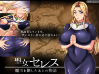 Saint Ceres – Story After Defeating The Demon King – Super RPG Game