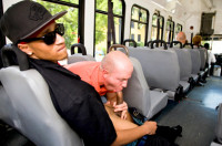 What Happens On The Bus Stays On The Bus