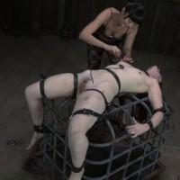 Cage Tales Hazel Hypnotic Nyssa Nevers