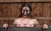 Her Tits Perfectly For Torment