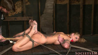 Tricia Oaks Loves Kinky Games Part 2