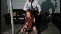 Tight Restraint Bondage And Domination For Hot Nude Slavegirl Part2 Full HD 1080p