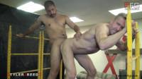Raw Fuck Club – Big Fat Uncut Cock – Matt Sizemore, Sebastian Rio